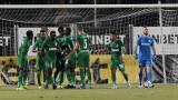 Елвис Ману: Резултатът е най-важен, искаме в групите на Шампионската лига