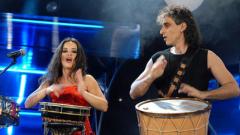 Елица и Стунджи отиват на Евровизия 2007