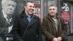 Актьори от Народния театър искат оставката на Христо Мутафчиев