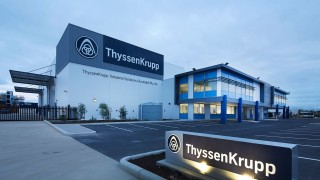 Германският индустриален гигант Thyssenkrupp се разделя на две