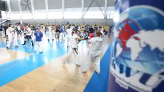 Лагерът на KWU в София завърши с тежка тренировка и приятелски спаринги