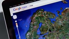 Белгия съди Google