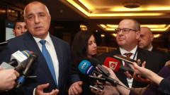 """Борисов за сделката ЧЕЗ: Този, който е зад """"Еврохолд"""", го даваха по телевизора"""