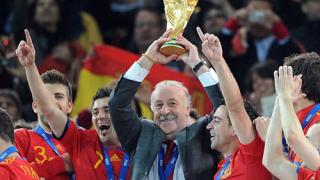 Испания стана световен шампион по футбол