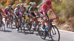 Датчанин с изненадващ етапен триумф на Ла Вуелта