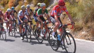 Французин сложи край на италианската доминация в Обиколката на Испания