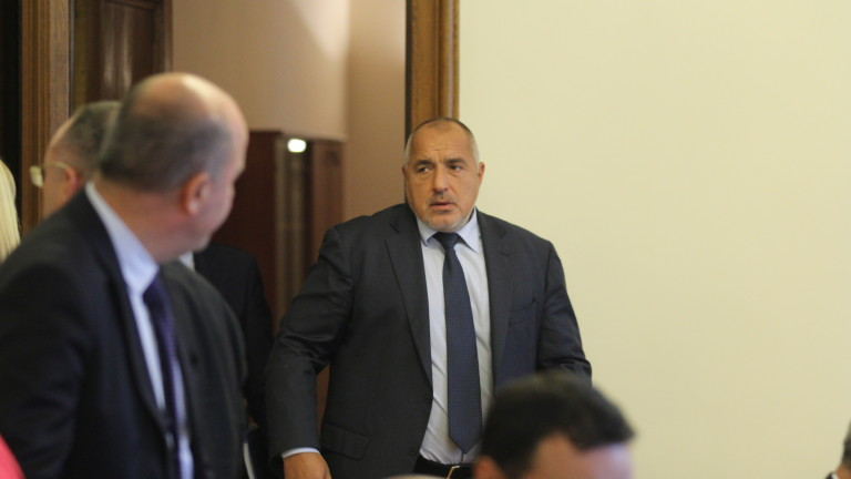 МС отпусна 1 млн. лева за ремонт на къщи и пътища в Бургас и Камено