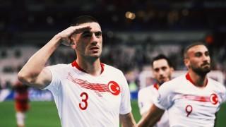 Арсенал има интерес към турски национал