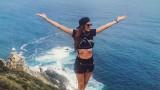 Михаела Филева, Южна Африка и приключенията на изпълнителката