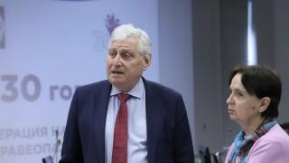 Мими Виткова: Обещанията за отваряне следват резултатите