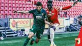 Аугсбург победи Майнц 05 с 1:0 в Бундеслигата