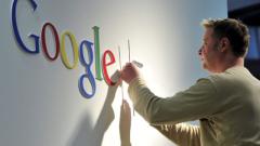 """Акциите на """"Гугъл"""" паднаха"""