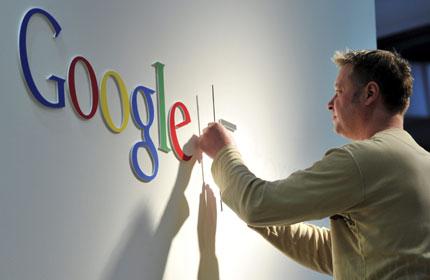 Google обяви губещите и печелившите в търсенето