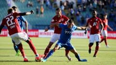 ЦСКА срещу Левски ще се играе на 18 декември от 18:00 часа