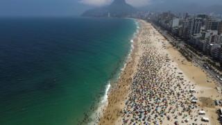 Полицията арестува кмета на Рио де Жанейро за корупция