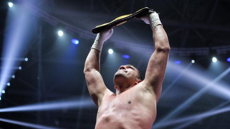 Кобрата: Може да се бия с Джошуа в София!
