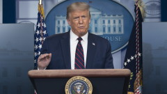 Тръмп: Русия не иска преизбирането ми за втори мандат