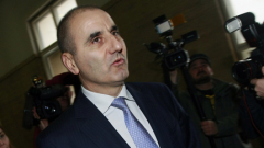 Цветанов избяга от правосъдието, обяви защитата на съдия Тодорова