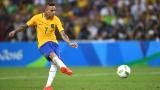 Ливърпул праща късна оферта за бразилски национал