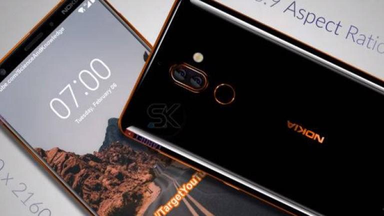 Nokia се завръща на най-големия потребителски пазар след 6 години отсъствие