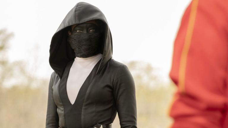 Ще опази ли света от расизма тази жена