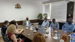 Иван Гешев започна обиколка на апелативните прокуратури в страната