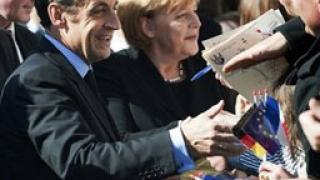Последни инфарктни дни за френското председателство