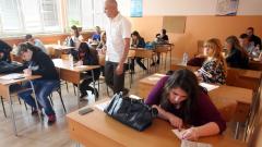 Учениците в Пазарджик се връщат в класните стаи от понеделник