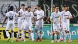 Славия победи Витоша (Бистрица) с 2:1 като гост