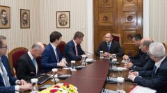 България и Чехия заедно работят срещу двойните стандарти в ЕС