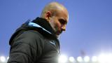 Гуардиола готов да води Манчестър Сити и в Лига 2