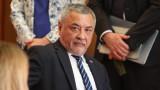 Твърдите ядра да решат изборите, очаква лидерът на НФСБ