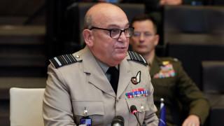 Военният комитет на НАТО е готов за диалог с Русия