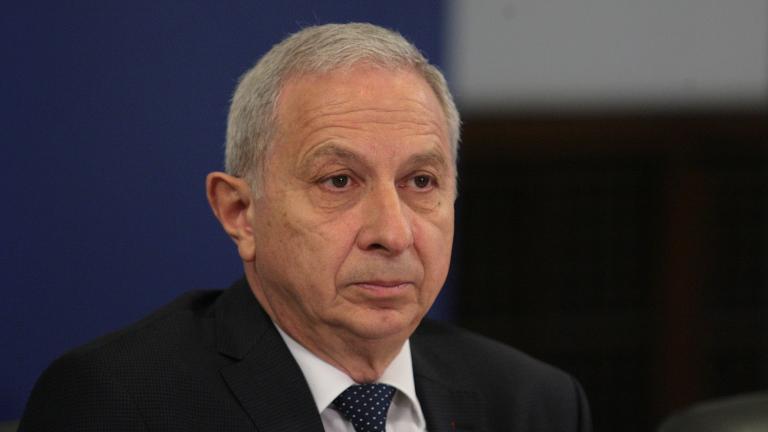 Проф. Герджиков разговарял в МС за царските имоти