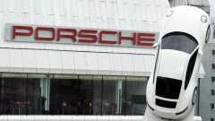 """Германските власти нахлуха в офиси на """"Порше"""" и """"Ауди"""""""
