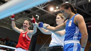 Отлична Станимира Петрова също ще боксира в Токио