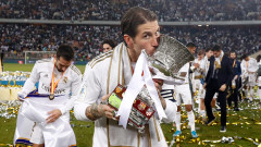 Реал (Мадрид) без Рамос срещу Севиля