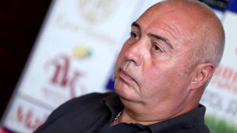 Валентин Грудев: Иван Минчев е футболист на Берое, нека спрат спекулациите
