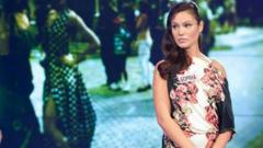 ШОК! Лесбийки и проститутки в конкурса Мис България 2013