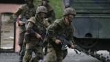 Европа отделя за отбрана над $300 млрд. 2021 г.