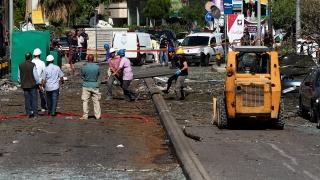 Шестима загинали, след като 4-ма атентатори се самовзривиха в християнско село в Ливан