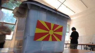 61% от македонците са съгласни с намиране на решение за името