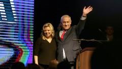 Съпругата на израелския премиер злоупотребила с държавни пари