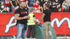 Росен Петров-Животното: Това е гавра. Какво в ЦСКА се промени?