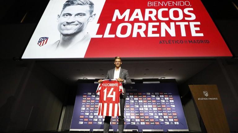 Нов в Атлетико (Мадрид) взе номера на спряган за трансфер в Манчестър Сити
