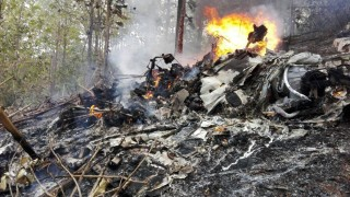 10 американци и двама местни загинали след катастрофа на самолет в Коста Рика