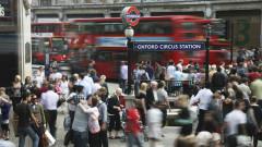 Британците все още работят най-много в ЕС