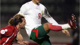 Кой ще поеме националния отбор на България?