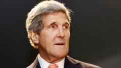 """Кери: Можем да се справим с """"Ислямска държава"""" по-бързо, отколкото с """"Ал Кайда"""""""
