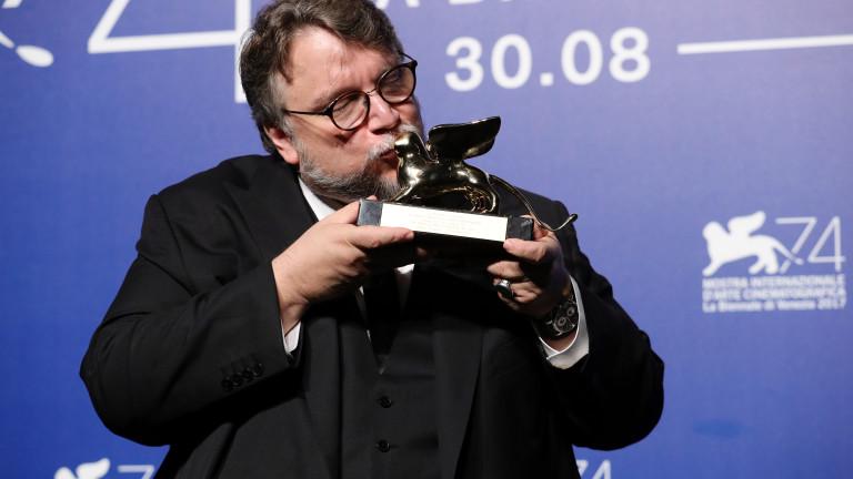 Златен Глобус 2018 - всички номинирани